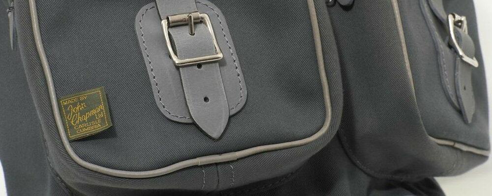 Chapman Bags Case Study