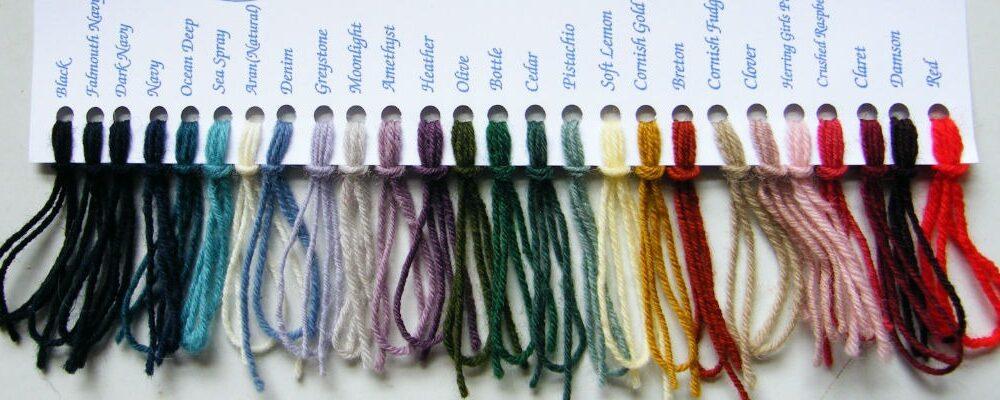 Guernsey Wool Case Study